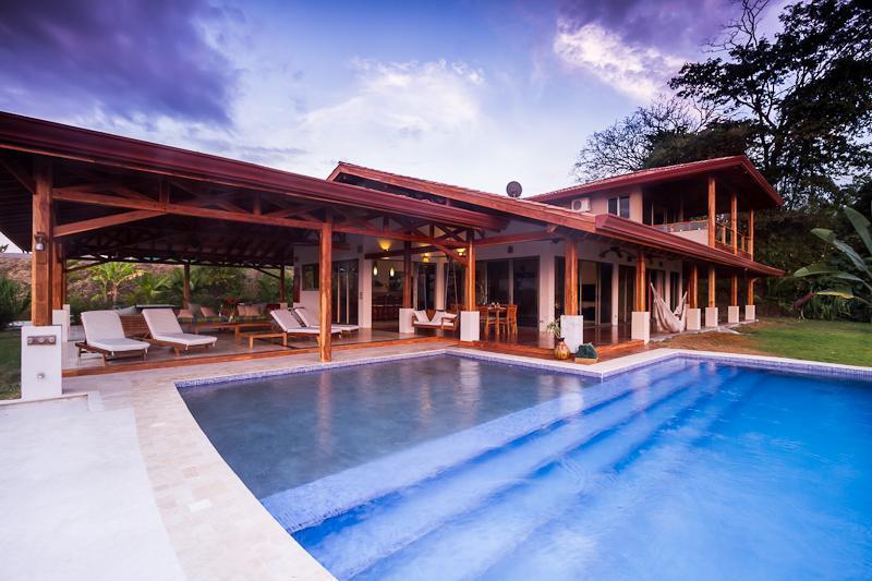 Casa De Los Suenos,- luxury Ocean View Villa - Image 1 - Santa Teresa - rentals