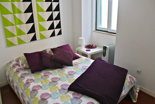 Double Room  - Amber Mustard Apartment - Lisbon - rentals