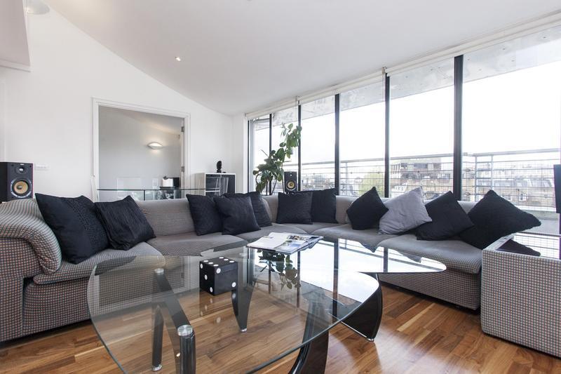 Inverness Terrace - Image 1 - London - rentals
