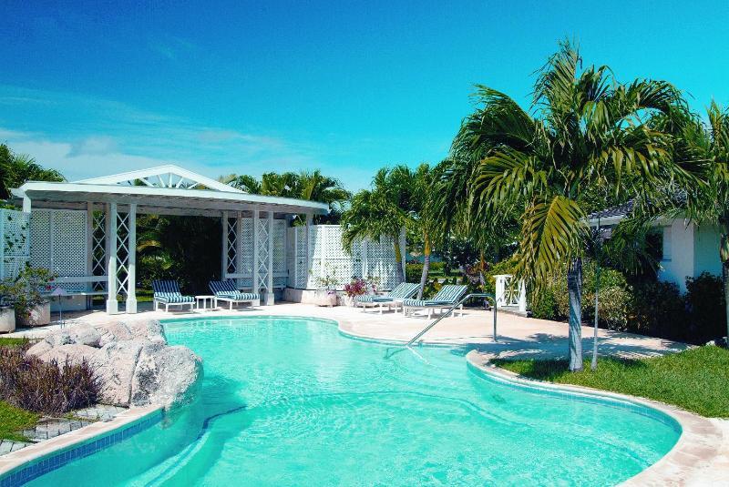 Pool and pagoda - Hunter - 3 bedroom, 3 bath, pool near beach - Saint Philip - rentals