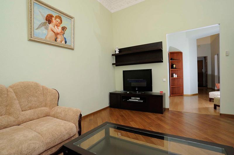 Grace - Image 1 - Kiev - rentals