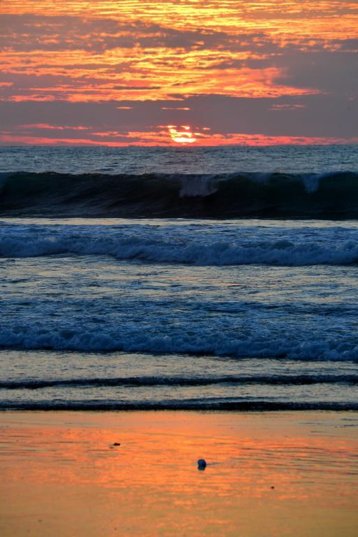 Beautiful sunsets! - San Clemente VISTAZUL Modern Beach Townhouse - Bahia de Caraquez - rentals