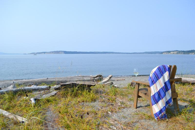 The Quintessential Beach House - Image 1 - Clinton - rentals