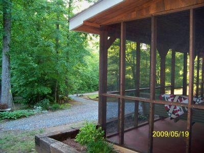 Forest Farm Cabin - Image 1 - Lake George - rentals