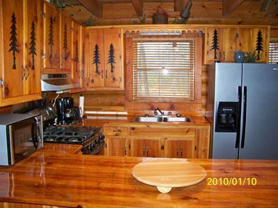 Mauldin Creek Cabin - Image 1 - Helen - rentals
