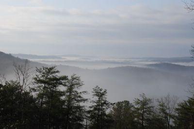 Big View on the Ridge - Image 1 - Helen - rentals