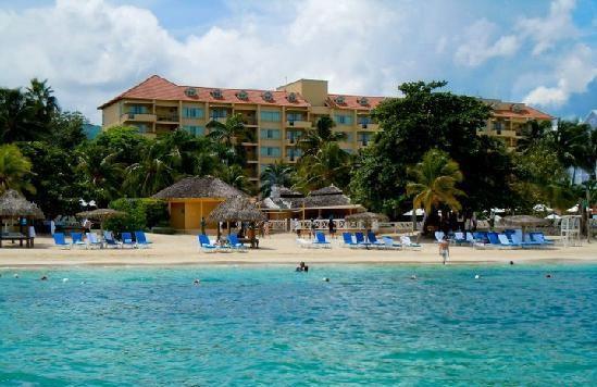 PARADISE PJR - 87577 - ALL INCLUSIVE | 1 BED | OCEAN VIEW | BUTLER SUITE - OCHO RIOS - Image 1 - Ocho Rios - rentals