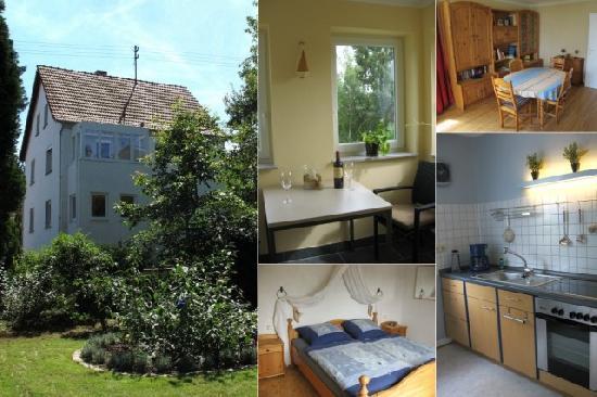 Vacation Apartment in Sankt Wendel - 603 sqft, comfortable, personal, bright (# 3288) #3288 - Vacation Apartment in Sankt Wendel - 603 sqft, comfortable, personal, bright (# 3288) - Saint Wendel - rentals