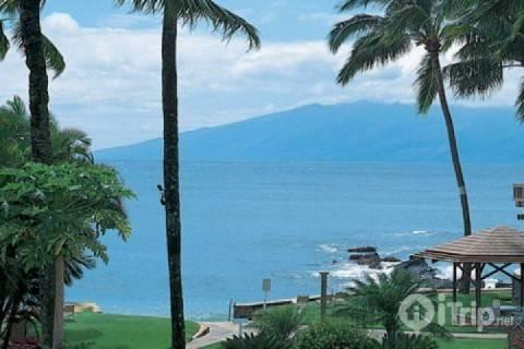 Kahana Sunset One Bedroom Ocean/Garden View - Image 1 - Kahana - rentals