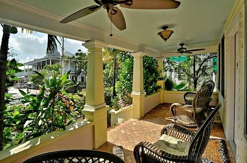 On Hemingway's Rounds ~ Monthly Rental - Image 1 - Key West - rentals