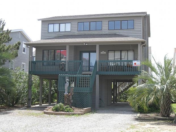 210 East Second St. - East Second Street 210 - Liggett - Ocean Isle Beach - rentals