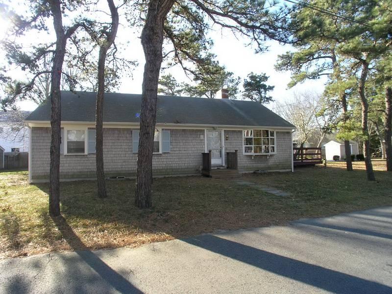 Arbor Way 41 - Image 1 - Dennis Port - rentals