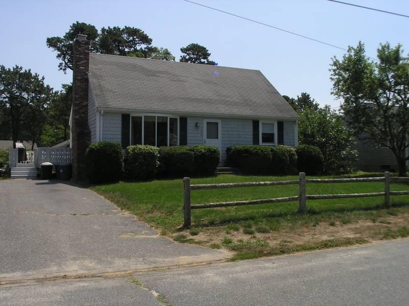 Michaels Ave 106 - Image 1 - Dennis Port - rentals