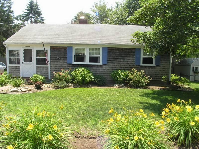 Mari Jane Rd 19 - Image 1 - West Dennis - rentals