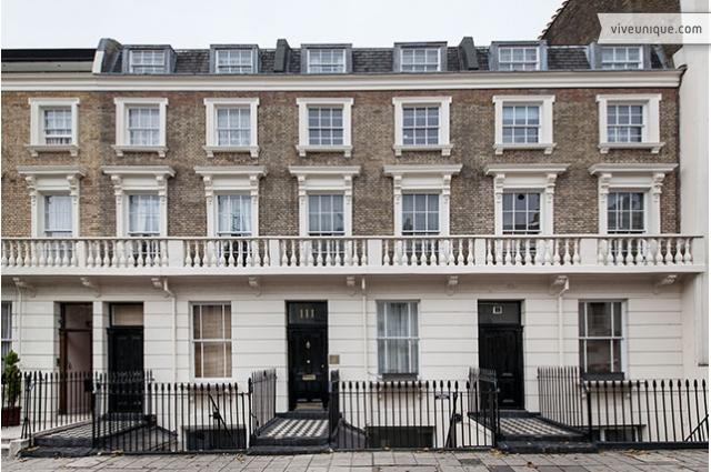 Fantastic 4 Bedroom Rental in Chelsea at King's Road - Image 1 - London - rentals