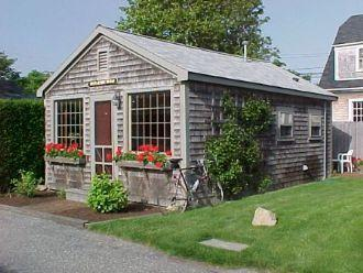 1 Bedroom 1 Bathroom Vacation Rental in Nantucket that sleeps 2 -(10154) - Image 1 - Nantucket - rentals