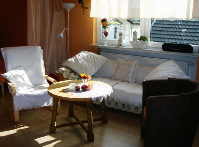 Vacation Apartment in Nideggen - 646 sqft, bright, friendly, warm (# 3290) #3290 - Vacation Apartment in Nideggen - 646 sqft, bright, friendly, warm (# 3290) - Nideggen - rentals