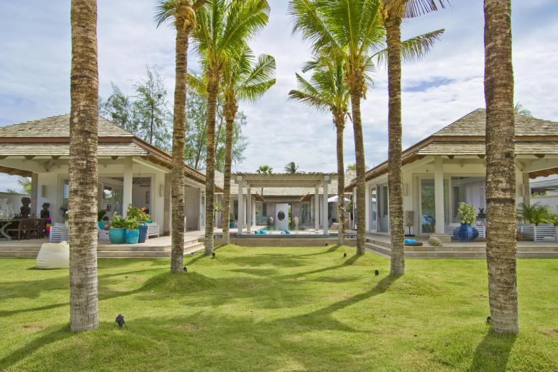 Villa Mia - Villa Mia on Chaweng beach Koh Samui - Koh Samui - rentals