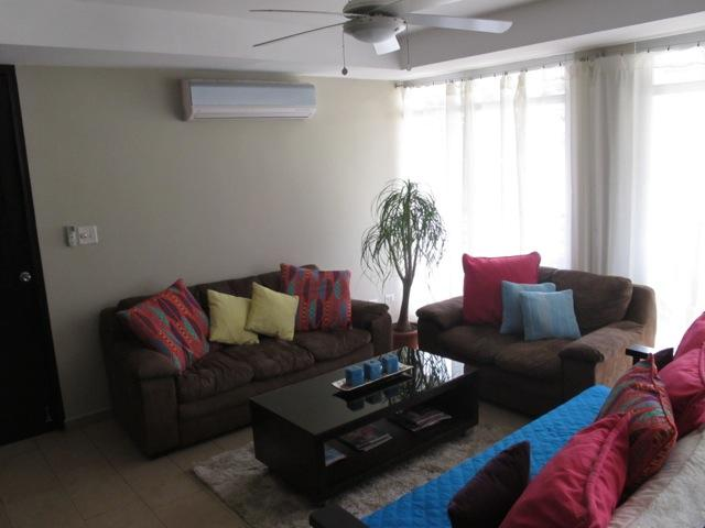 Cozy and modern Condo in downtown Boquete - Image 1 - Boquete - rentals