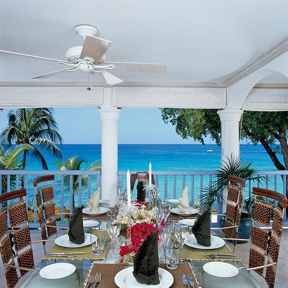 - Villas on the Beach 201 - Holetown - rentals