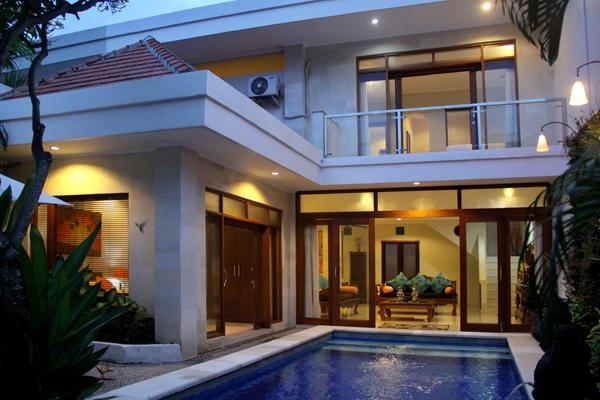 Mawa- 3 bedroom villa in fabulous location. - Image 1 - Legian - rentals