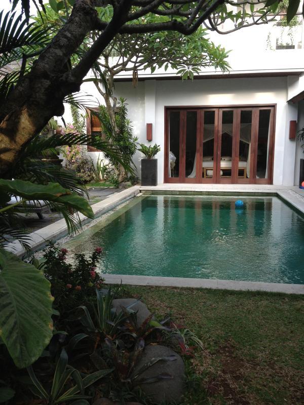Villa Eden - Image 1 - Bali - rentals