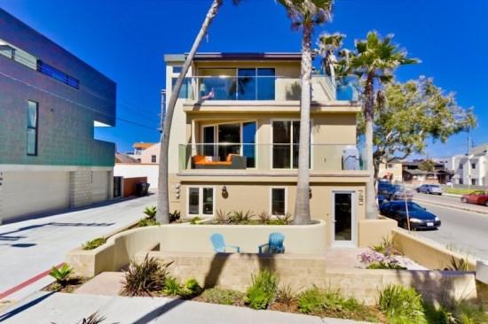 Ocean View Luxury 1 - Image 1 - San Diego - rentals