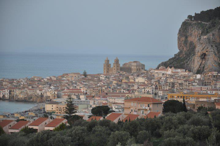 B&B 15 m from sea + view, in Sicily, Italy, Cefalù - Image 1 - Cefalu - rentals