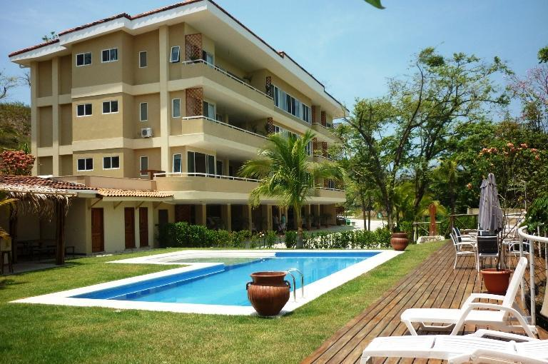 Montelaguna Residence - Great accommodation near Best Costa Rican beaches! - Guanacaste - rentals