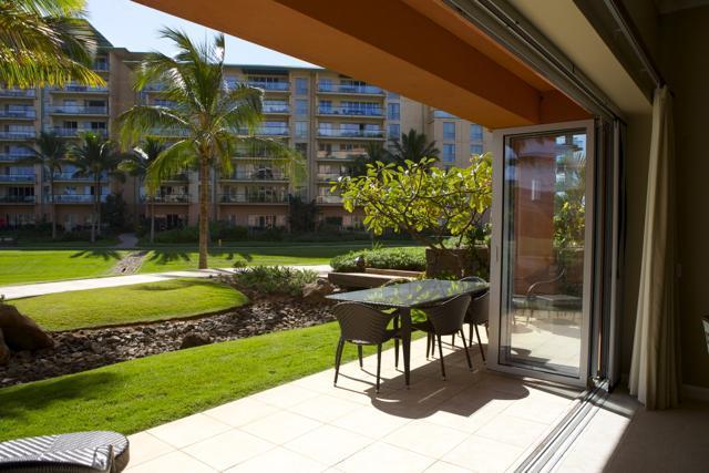 Honua Kai K104 - Ground Floor - Middle of Resort - Image 1 - Ka'anapali - rentals
