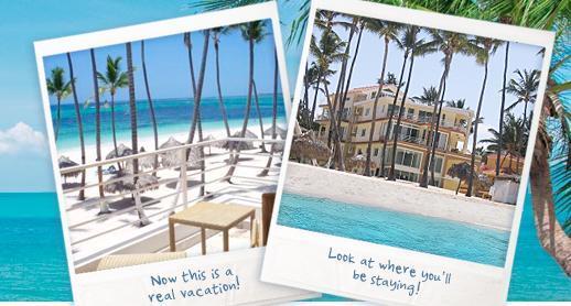 Amazing Vacation Condo - Beach Front Condo- Bavaro Punta Cana - Punta Cana - rentals