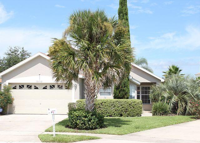 Excellent vacation home in Indian Creek w/pool, Spa, Wi-Fi, flat screen TV - Image 1 - Kissimmee - rentals