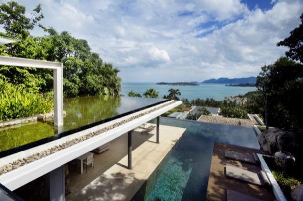 Chaweng Villa 4131 - 4 Beds - Koh Samui - Image 1 - Chaweng - rentals
