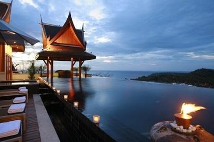 Villa #4286 - Image 1 - Surin Beach - rentals