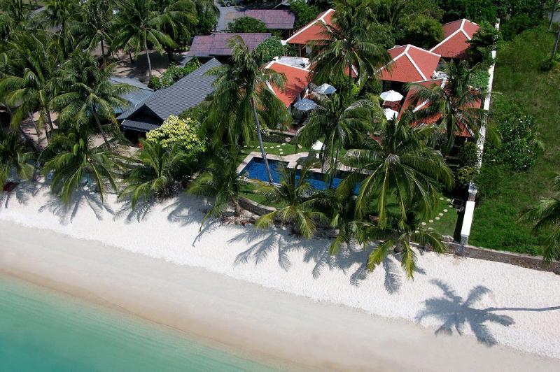 Ban Bang Rak Villa 410 - 7 Beds - Koh Samui - Image 1 - Bophut - rentals