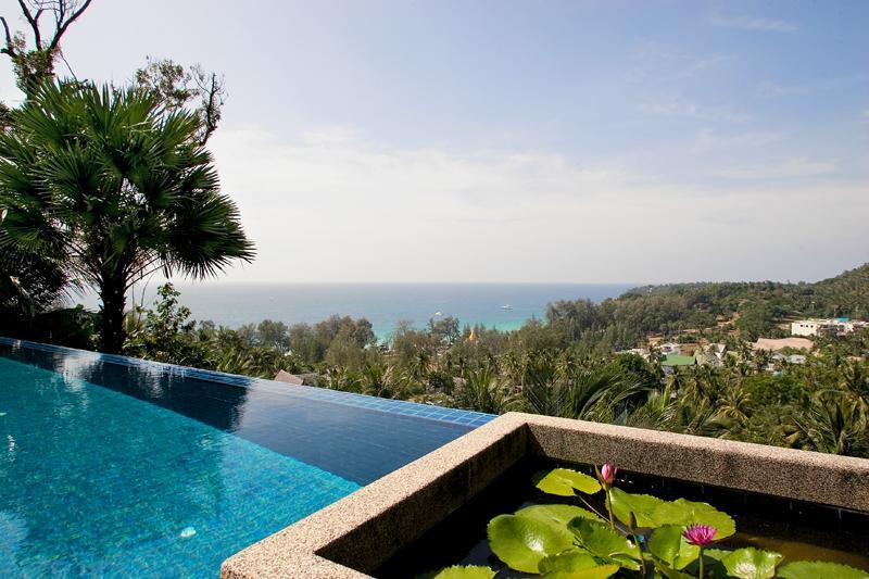Surin Villa 425 - 5 Beds - Phuket - Image 1 - Surin Beach - rentals
