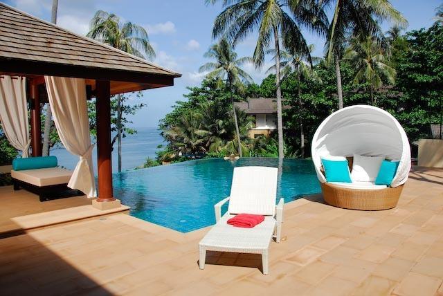 Kata Villa 4150 - 4 Beds - Phuket - Image 1 - Kata - rentals