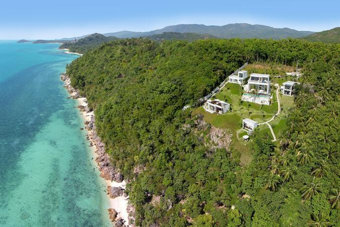 Ban Taling Ngam Villa 472 - 4 Beds - Koh Samui - Image 1 - Koh Samui - rentals