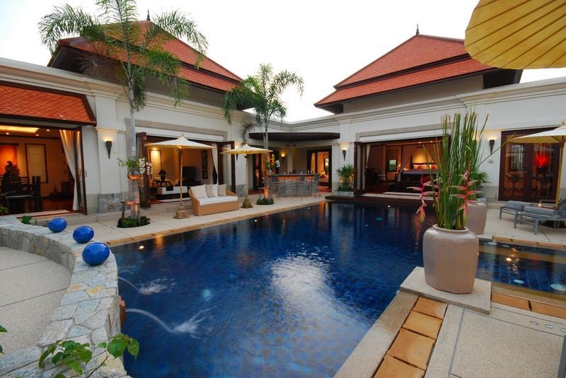 Bang Tao Villa 481 - 3 Beds - Phuket - Image 1 - Bang Tao - rentals