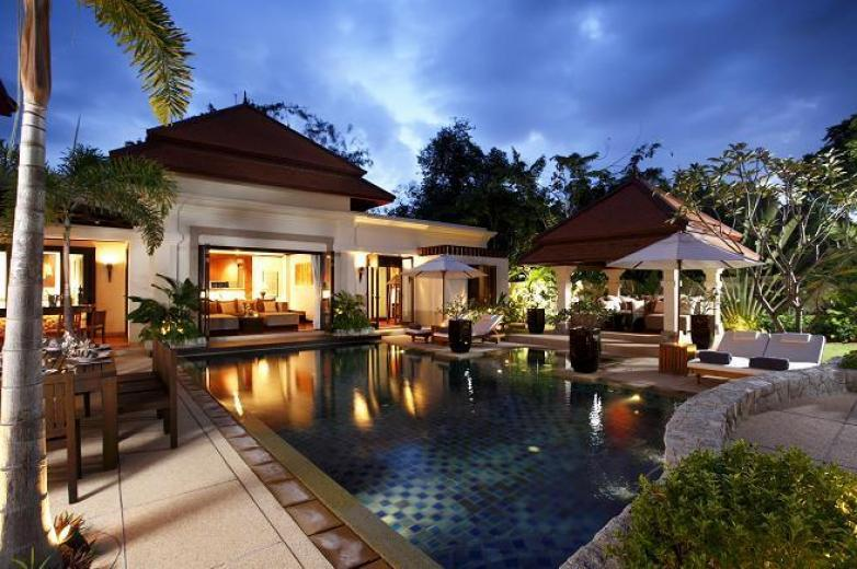 Villa024 - Image 1 - Bang Tao - rentals