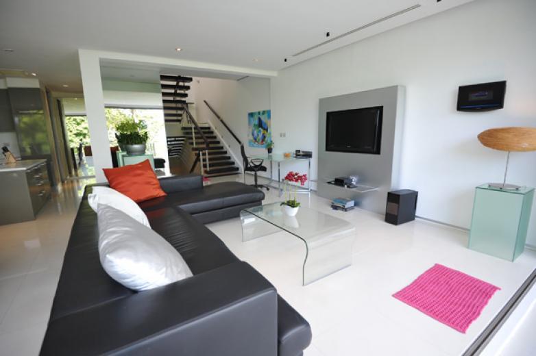 Villa026 - Image 1 - Patong - rentals
