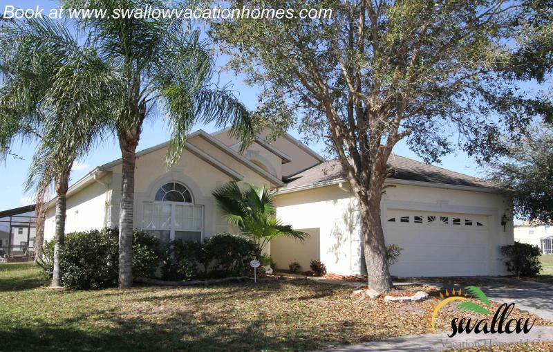4 Bedroom Rental with a Pool, Close to Attractions - Image 1 - Kissimmee - rentals