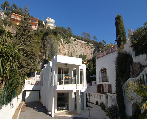 Villa Boron- 5 Bedroom Luxury Villa with pool - Image 1 - Nice - rentals