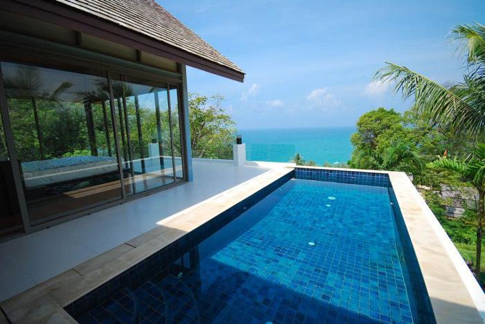 Villa #4202 - Image 1 - Surin Beach - rentals