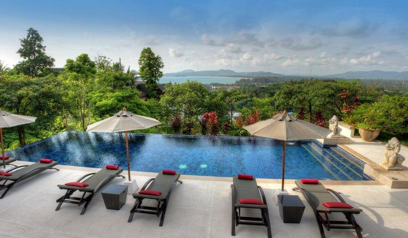 Surin Villa 4270 - 9 Beds - Phuket - Image 1 - Surin Beach - rentals