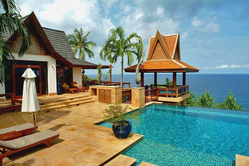 Kata Villa 404 - 5 Beds - Phuket - Image 1 - Kata - rentals