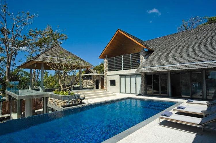 Villa #445 - Image 1 - Kamala - rentals