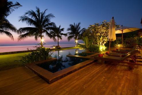 Lipa Noi Villa 4115 - 5 Beds - Koh Samui - Image 1 - Koh Samui - rentals