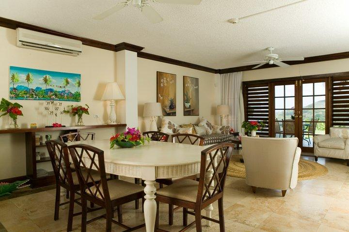 PARADISE THI - 86147 - PERFECT CHOICE | STUNNING 1 BED VILLA SUITE | MONTEGO BAY - Image 1 - Montego Bay - rentals