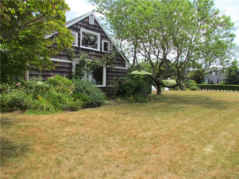 248 Mill Road - FMACA - Image 1 - Falmouth - rentals